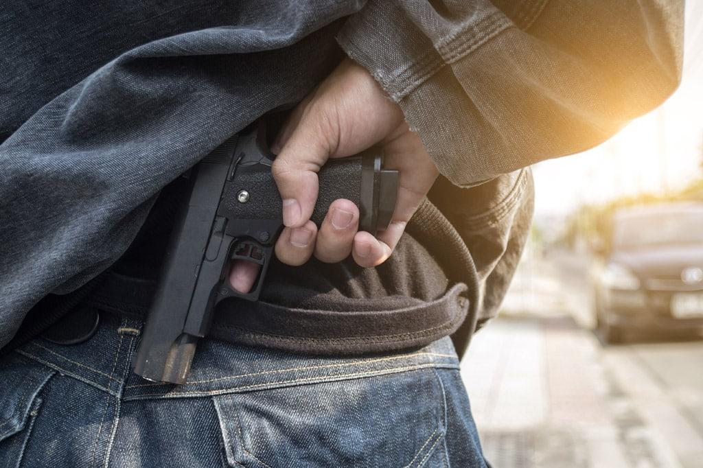 VIOLENT CRIME AWARENESS (VCA)