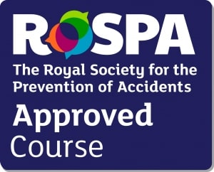 conflict resolution training - the conflict resolution training approved by RoSPA is the first of it's kind