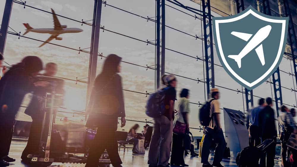 travel security course